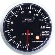 Prosport gauge Exhaust Gaz...