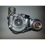 Turbo Diesel GT1544S