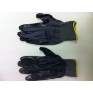 Glove for mechanical...