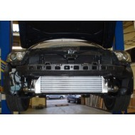 Intercooler frontal Forge pour Volkswagen Scirocco R