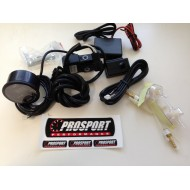 Electronic Boost Controller Prosport