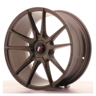 Japan Racing Wheels JR-21 /18x9.5 - FREE DELIVERY