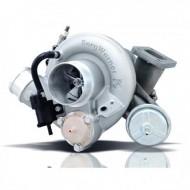 EFR7670 - T4  - Twinscroll- WG - 650cv- Borg Warner