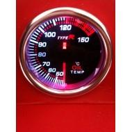 Ghost oil temperature gauge...