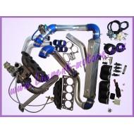 UNIVERSAL Turbo kit Stage 1