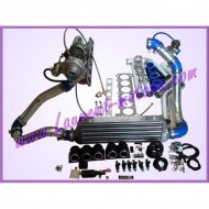 Kit turbo BMW Stage 1 2.0L...