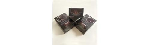 Pack with 3 ProSport gauges