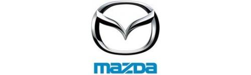 Mazda turbo manifold