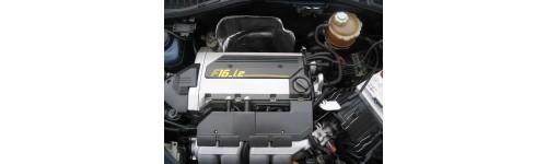 Engine F7P F7R clio 16S, williams, R19, mégane